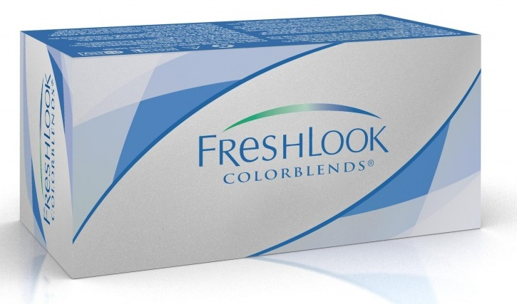 freshlook Colors Colorblends